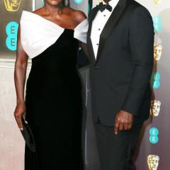 Red Carpet Recap: Baftas 2019 547052
