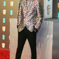 Red Carpet Recap: Baftas 2019 547053
