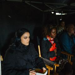 20 photos « behind the scenes » du tournage de Riverdale 427743