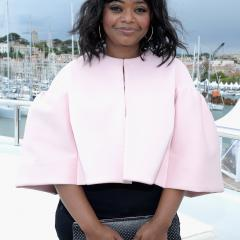 Rooney Mara, Octavia Spencer, Jessica Biel, Karolina Kurkova and Kirsten Dunst wowed Cannes with their fashion 28295