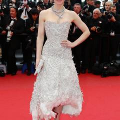 Rooney Mara, Octavia Spencer, Jessica Biel, Karolina Kurkova and Kirsten Dunst wowed Cannes with their fashion 28294