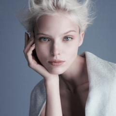 Sasha Luss [Girl Crush 032] 208006
