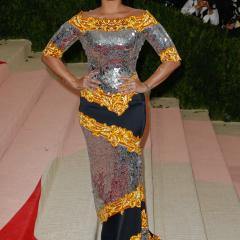 See the 2016 Met Gala's 15 most outlandish celebrity looks [GALLERY] 364497