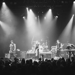 The Sounds a conquis ses fans au Théâtre Corona!