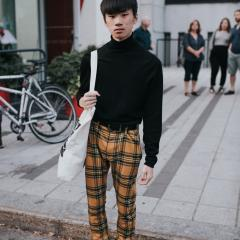Street Style au FMD 2018: les plus beaux looks qu'on a spottés! (PHOTOS)