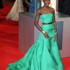 Top 10 BAFTA Awards fashion hits and misses [GALLERY] 172482