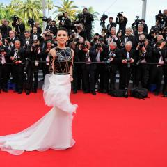Zhang Ziyi: It's over the top, but props to her for being bold and staying true to herself!