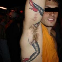 Top 10 epic tattoo fails you should see before ever getting inked again! 54591