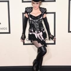 Top 10 Grammy Awards red carpet fails, starring Madonna, Rihanna and Charli XCX [GALLERY] 268578