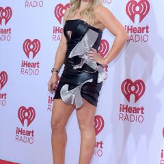 Top 10 iHeartRadio Music Festival fashion hits and misses [GALLERY] 238256