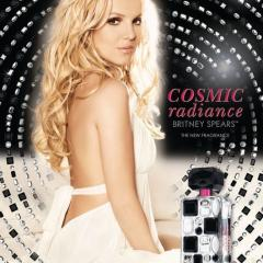 Britney Spears - Cosmic Radiance
