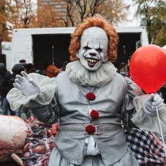 Halloween 2018: TOP costumes capturés par NIGHTLIFE.CA (PHOTOS)