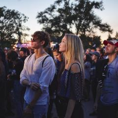 Un week-end onirique à Osheaga avec Ariane Fournier [Girl Crush 147]
