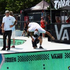 Van Doren Invitational Skate Comp Takes Over Hastings Bowl: Photo Gallery 215945