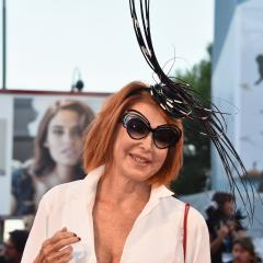 Venice Film Festival's wildest fashions have left us speechless [GALLERY] 229762