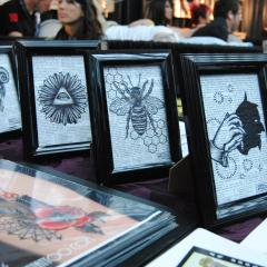 What Art Tattoo Montreal 2013 taught us about the current state of tattooing