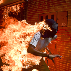 World Press Photo 2018 : 7 photos qui nous ont le plus impressionnés 529941