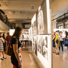 World Press Photo 2015: un vernissage VIP présenté par NIGHTLIFE.CA