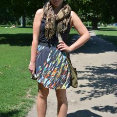 Your #ootd is showing! Street Style, Trinity-Bellwoods Edition. 48685