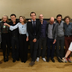 Photos: Arrested Development Panel at the 2011 New Yorker Festival 3374