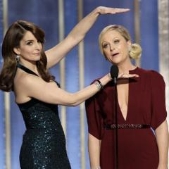 Golden Globes 2013: Best and worst moments 7368